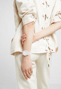 Komono - MONO - Watch - white - 0