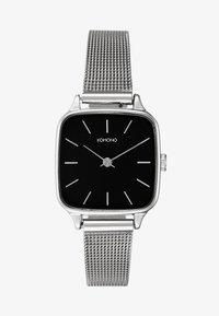 Komono - KATE ROYALE - Watch - silver-coloured - 1