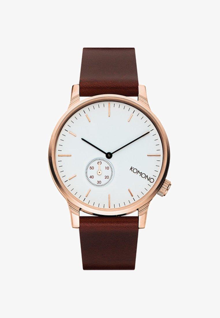 Komono - Watch - brown