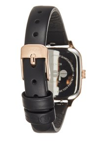 Komono - KATE - Watch - black/rose - 1