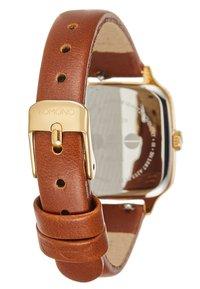 Komono - KATE - Watch - gold-coloured/tan - 1
