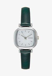 Komono - MONEYPENNY - Horloge - green - 0