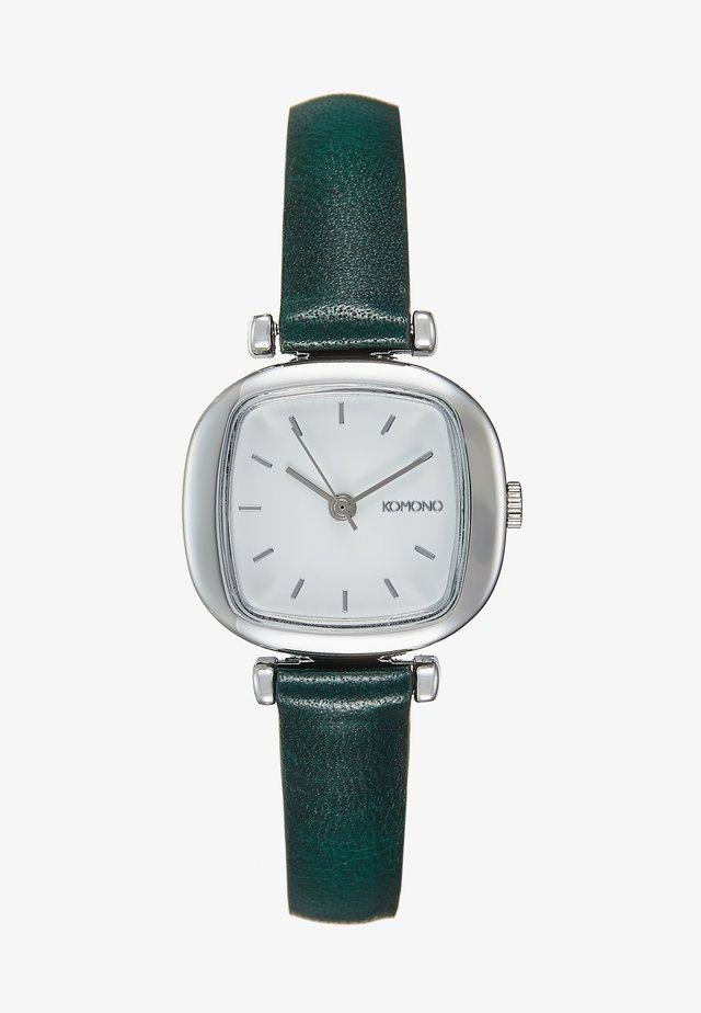 MONEYPENNY - Watch - green