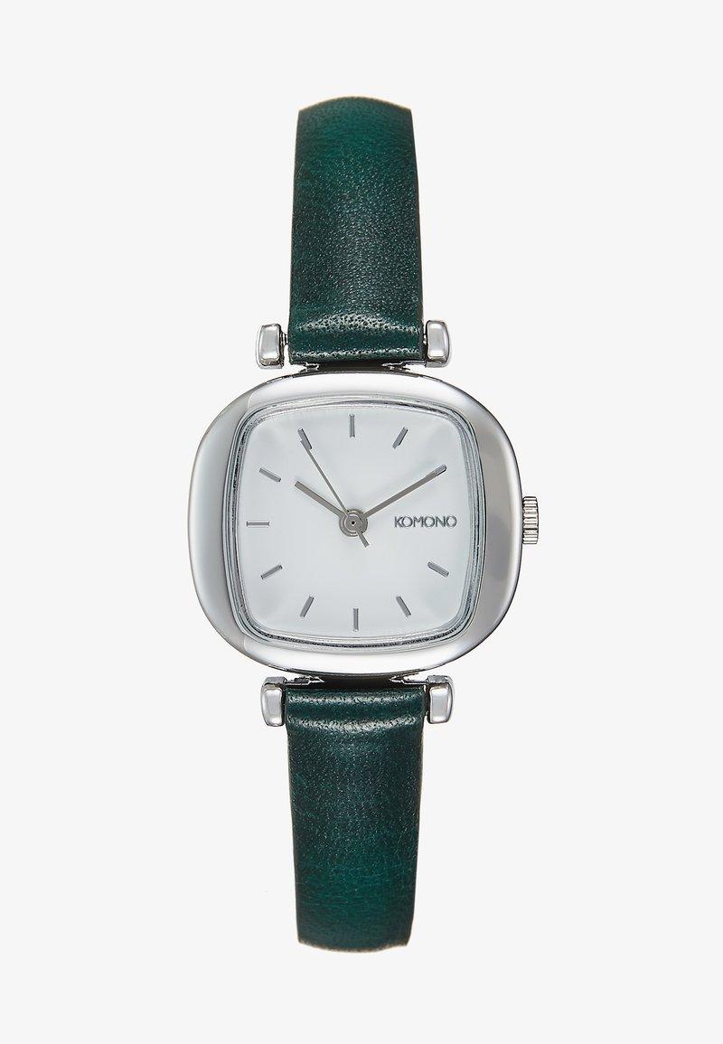 Komono - MONEYPENNY - Horloge - green