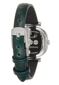 Komono - MONEYPENNY - Horloge - green - 1