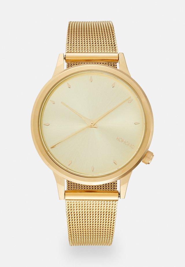 LEXI ROYALE - Horloge - gold-coloured