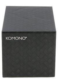 Komono - WINSTON - Ure - black - 3