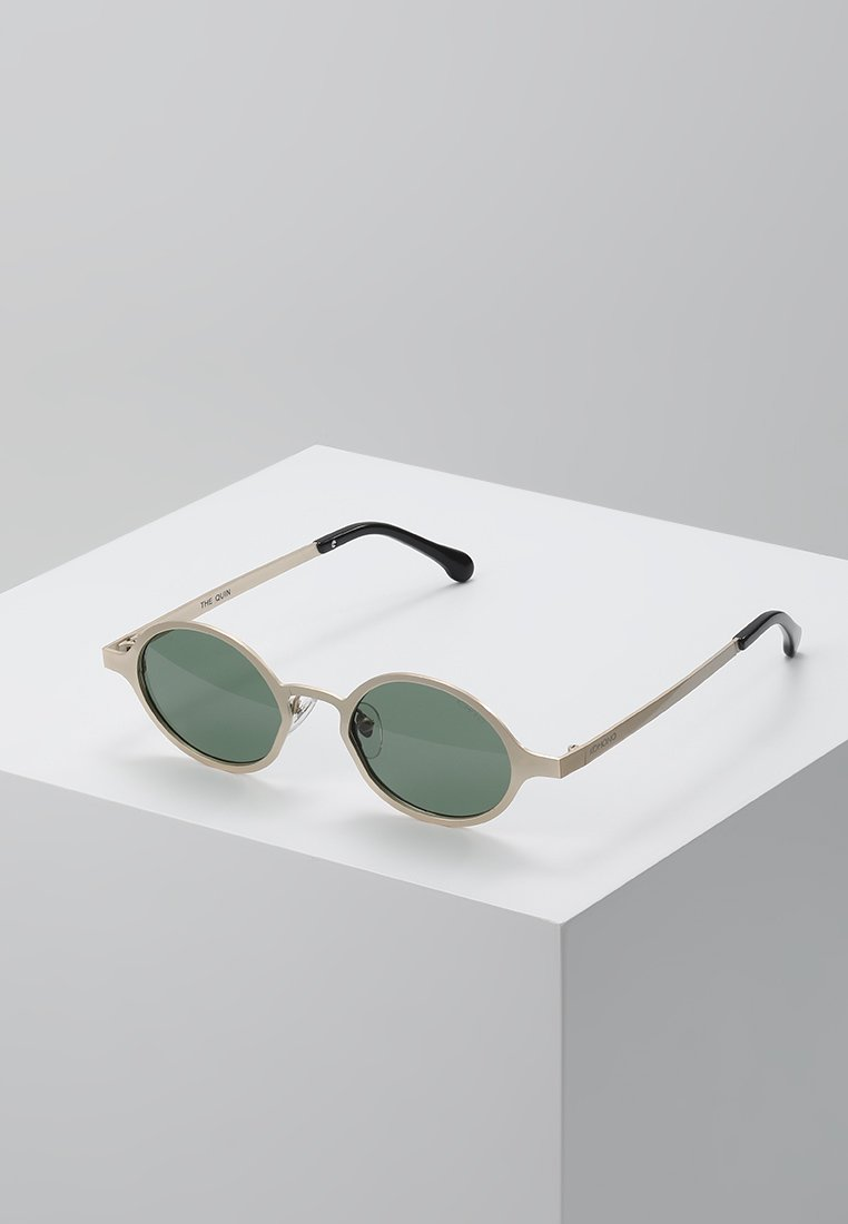 Komono - QUIN - Sonnenbrille - white gold-coloured