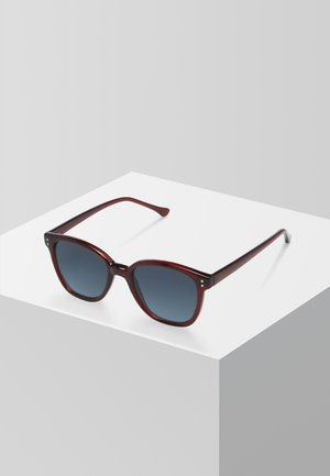 RENEE BURGUNDY - Sunglasses - bordeaux