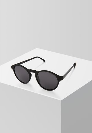 DEVON METAL BLACK - Sunglasses - black