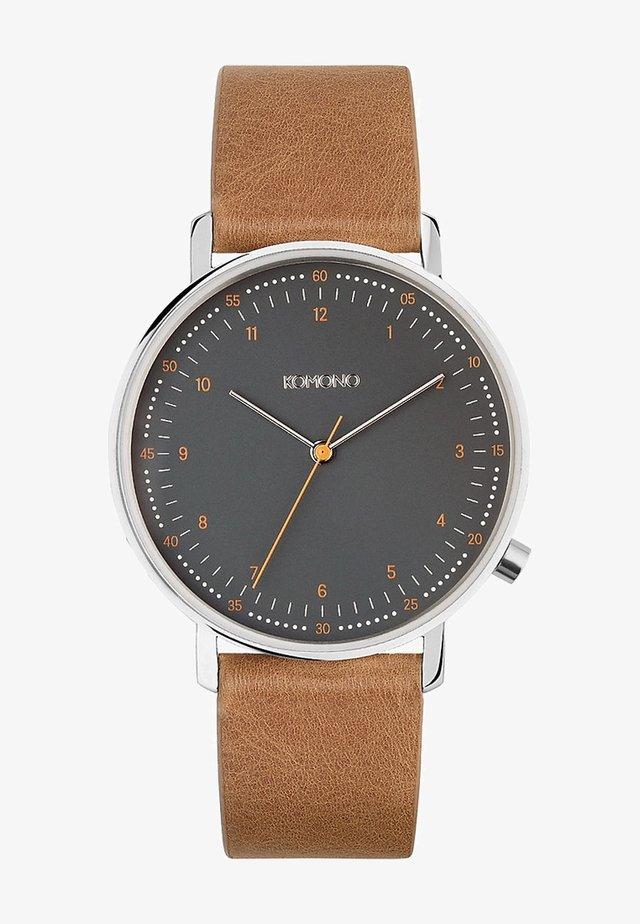 KOMONO LEWIS  - Montre - brown