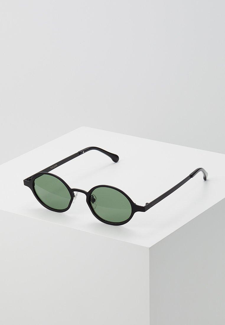 Komono - QUIN - Sonnenbrille - black matte