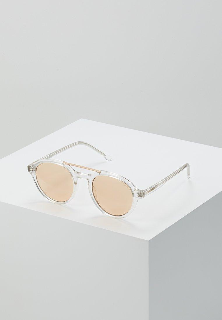 Komono - HARPER - Sonnenbrille - crystal