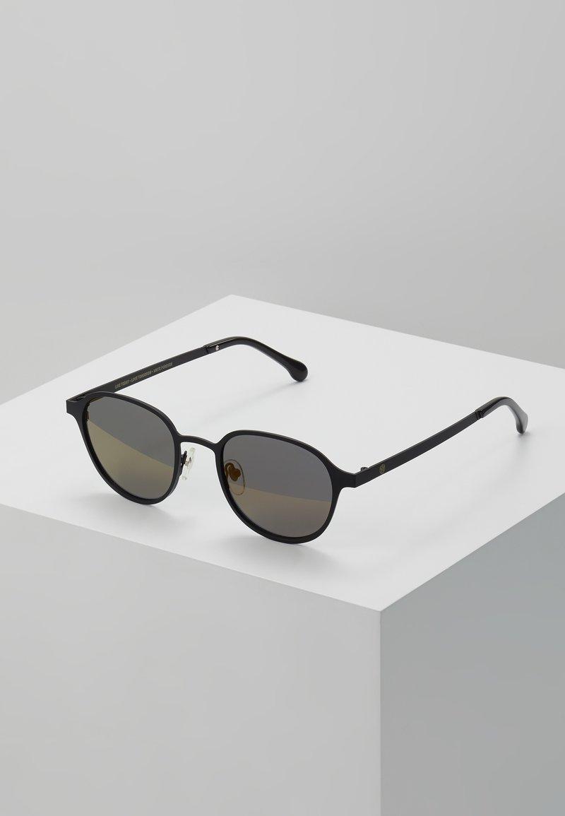 Komono - LEVI  - Sunglasses - black