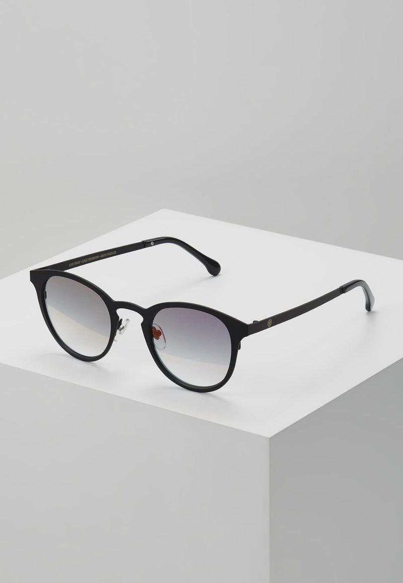 Komono - HOLLIS - Aurinkolasit - black