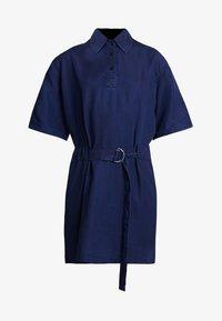 Kings Of Indigo - MARGUERITE - Denim dress - blue - 4