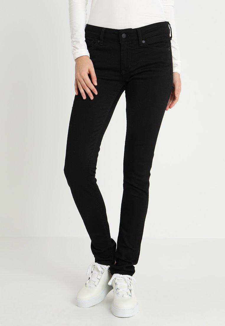 Kings Of Indigo - JUNO - Slim fit jeans - stay black