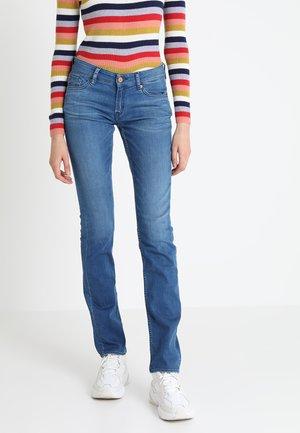 DIDO - Jeansy Straight Leg - blue denim