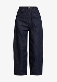 Kings Of Indigo - LEILA - Jeansy Relaxed Fit - gleen rinse - 4