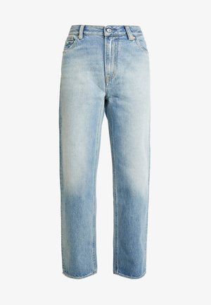 ALICE - Relaxed fit jeans - vintage light blue