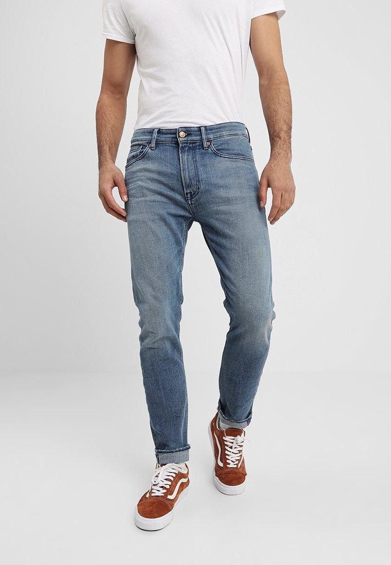 Kings Of Indigo - JOHN - Slim fit jeans - gorbi used