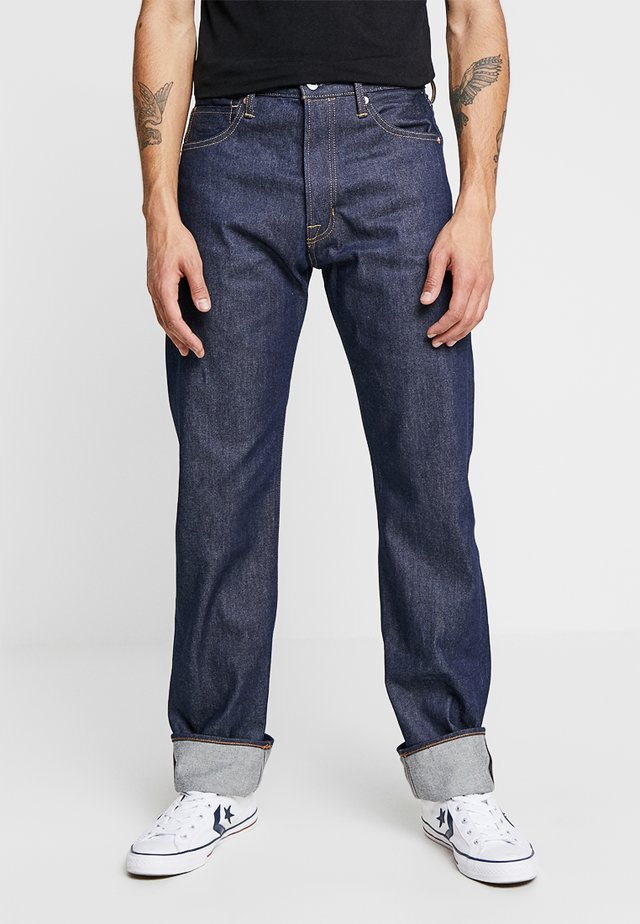 LUCIUS - Jeans Straight Leg - dry selvage