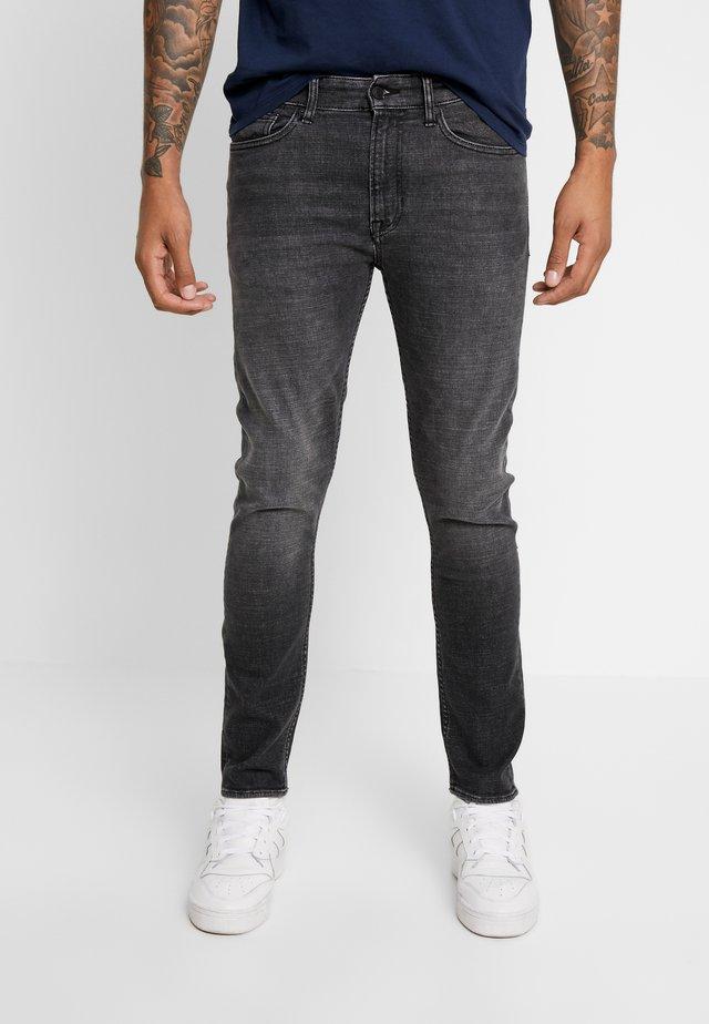 JOHN - Jeans Skinny Fit - acacia grey