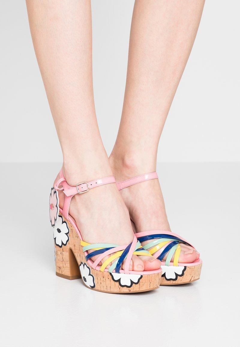 kate spade new york - GERRY - High Heel Sandalette - pink