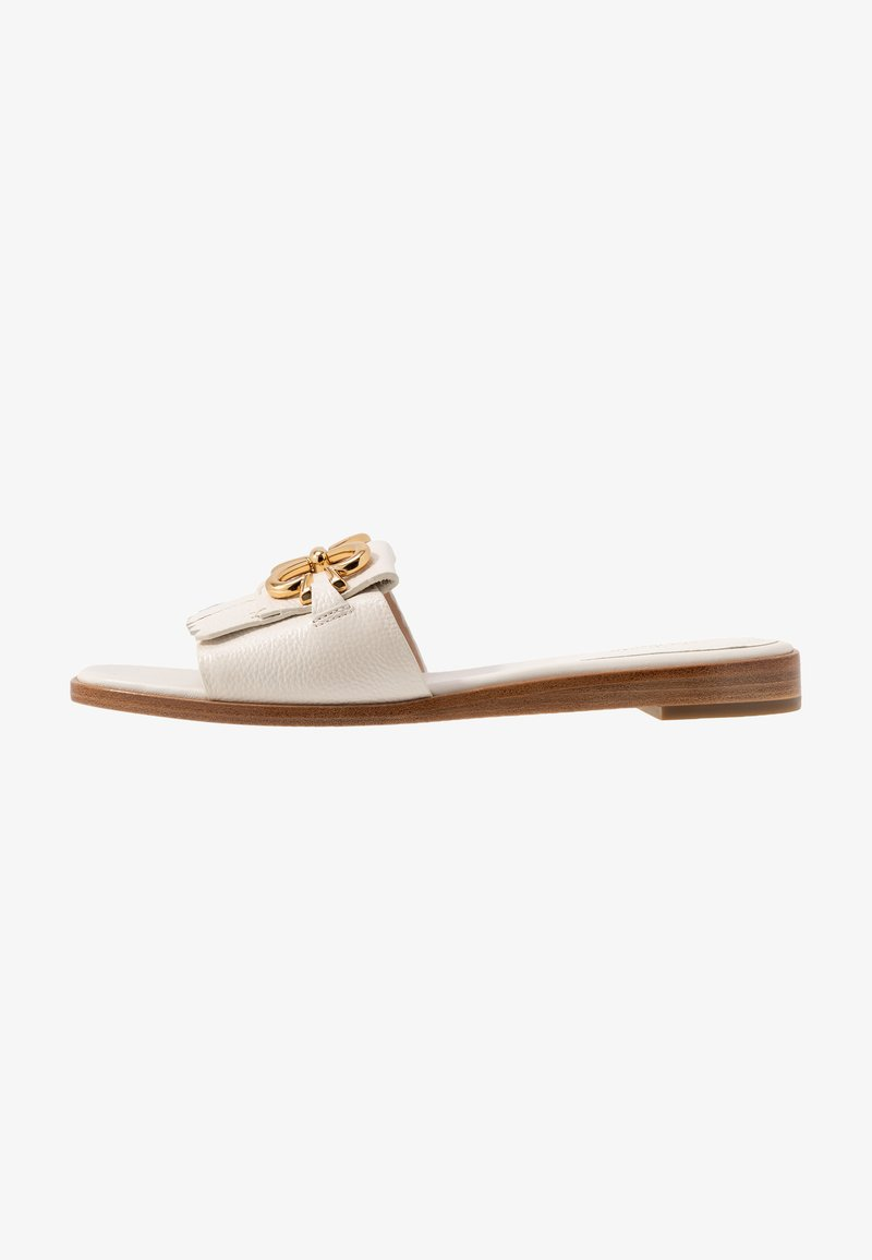 kate spade new york - POSY CLEAN  - Mules - parchment