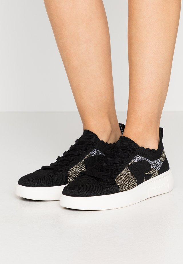 CUPSOLE LACE UP  - Trainers - black