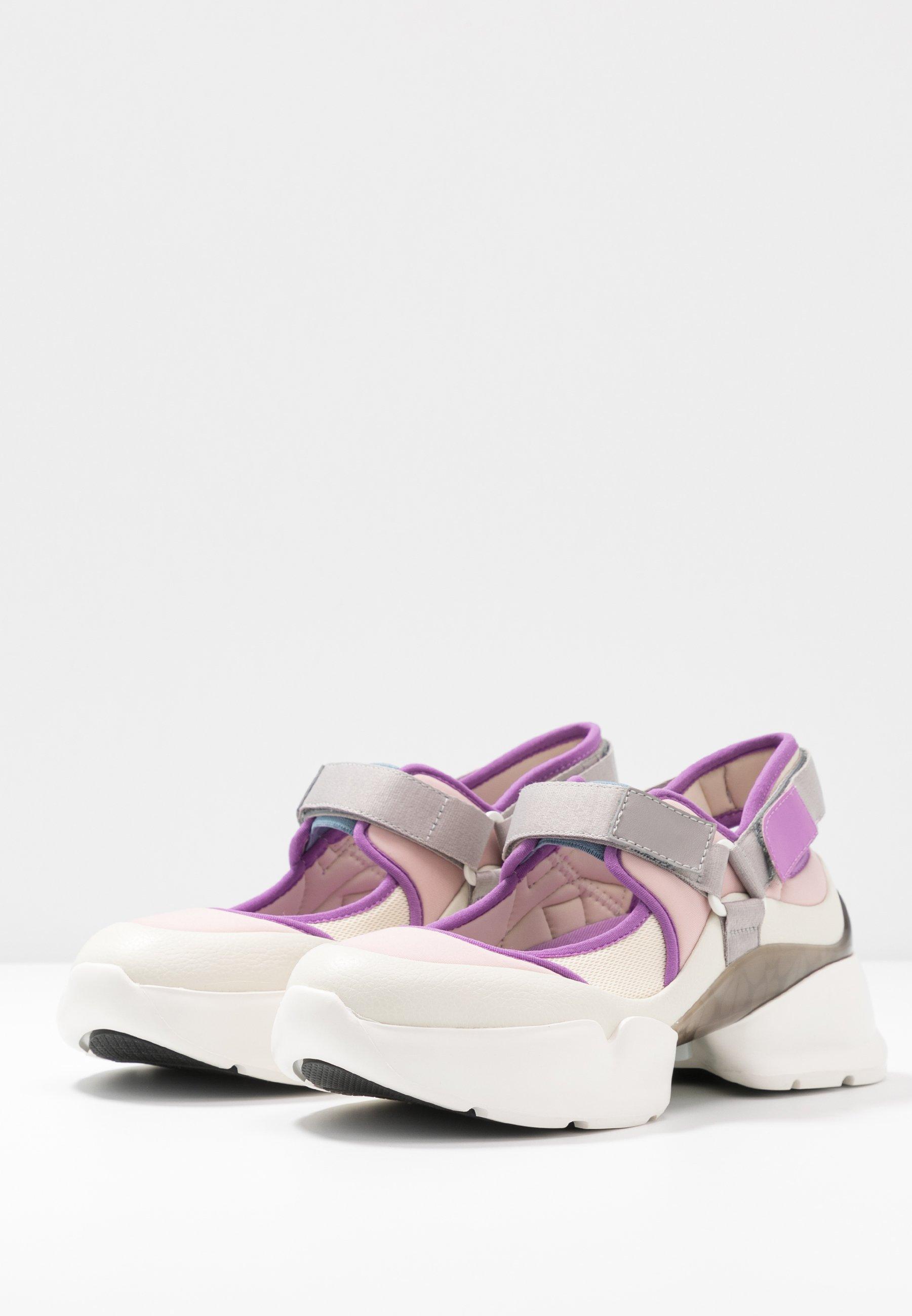 kate spade new york MARY JANE RUNWAY - Joggesko - tutu pink/iris bloom/pink/lilac