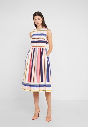 BERBER STRIPE FIT  - Sukienka letnia - multi-coloured