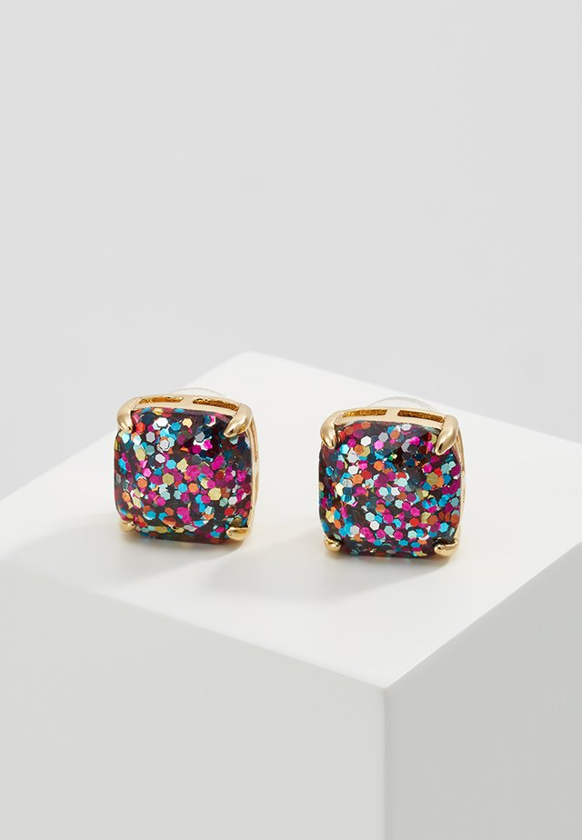 Earrings - multicolor