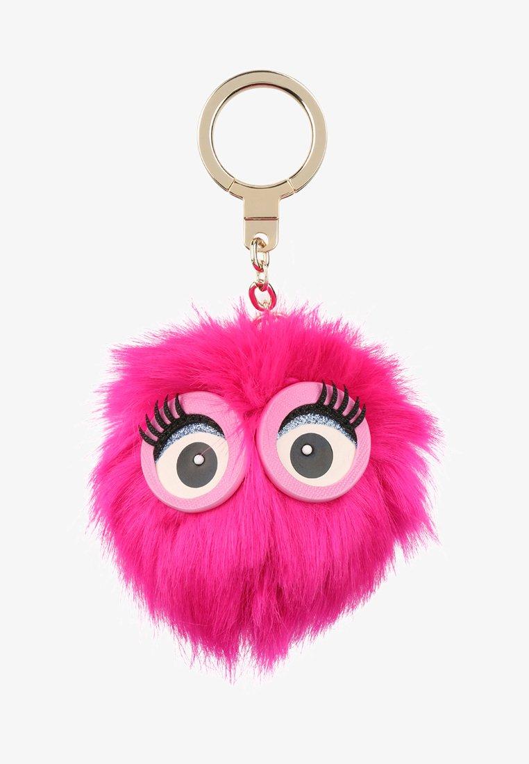 kate spade new york - Portachiavi - pink confetti