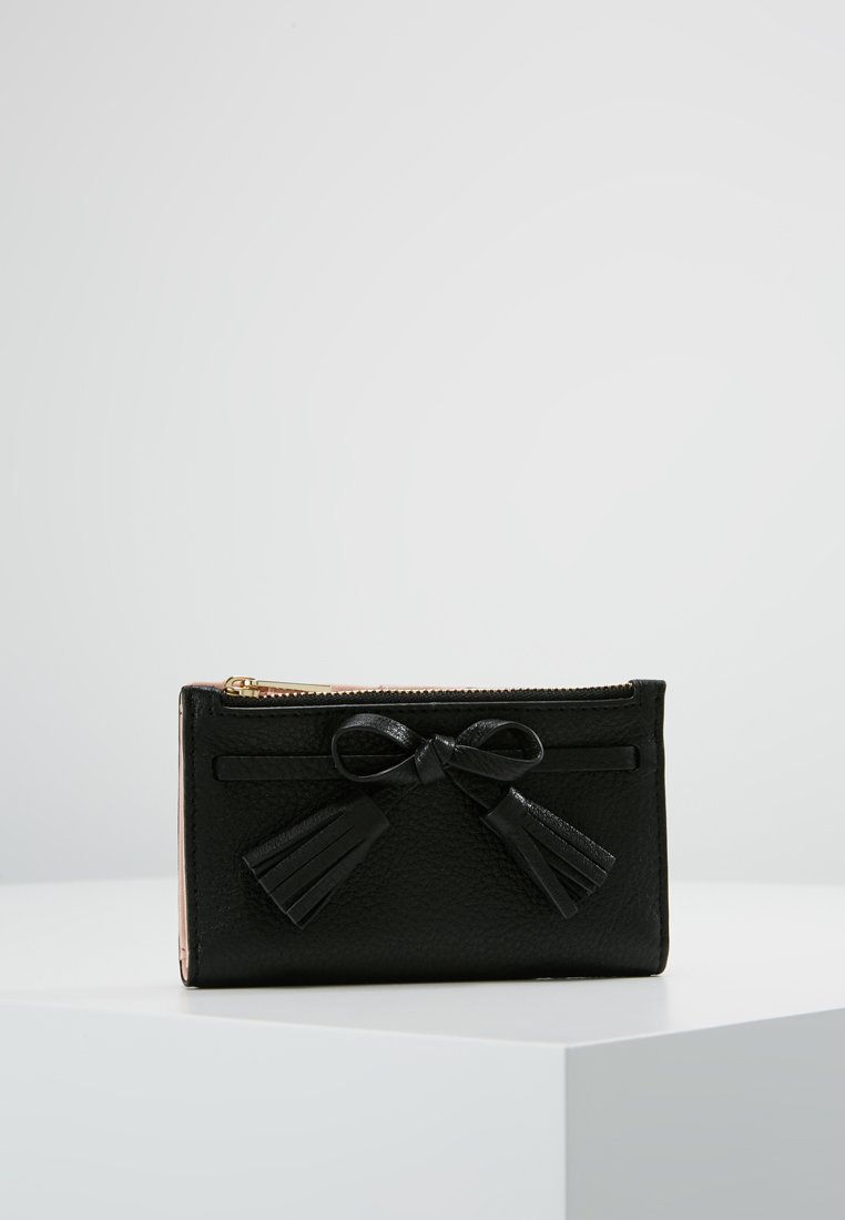 kate spade new york - HAYES STREET MIKEY - Portefeuille - black