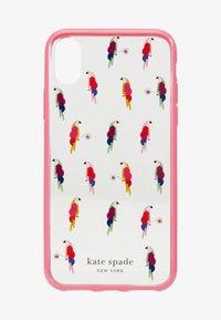 kate spade new york - JEWELED FLOCK PARTY  - Mobiltasker - multi - 1