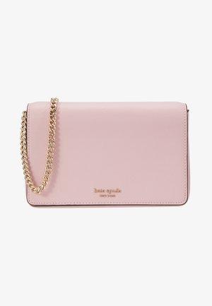 REECE CHAIN WALLET - Punge - tutu pink