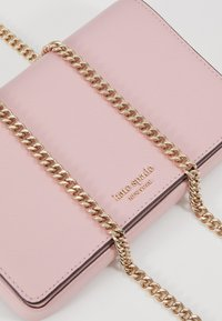 kate spade new york - REECE CHAIN WALLET - Peněženka - tutu pink - 2