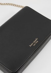 kate spade new york - REECE CHAIN WALLET - Geldbörse - black - 2