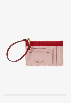 REECE CARD HOLDER WRISLET - Wallet - hot chili/multi