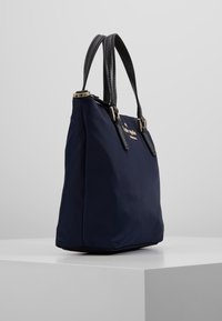 kate spade new york - WATSON LANE LUCIE CROSSBODY - Torba na ramię - rich navy - 3