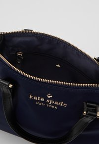 kate spade new york - WATSON LANE LUCIE CROSSBODY - Torba na ramię - rich navy - 4