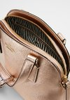 kate spade new york - CAMERON STREET SMALL LOTTIE - Across body bag - rose gold