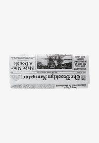 kate spade new york - GLITZY RITZY NEWSPAPER  - Clutch - multi - 5
