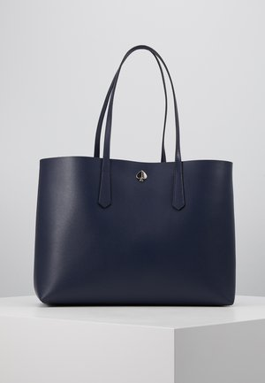 MOLLY LARGE SET - Sac à main - blazer blue