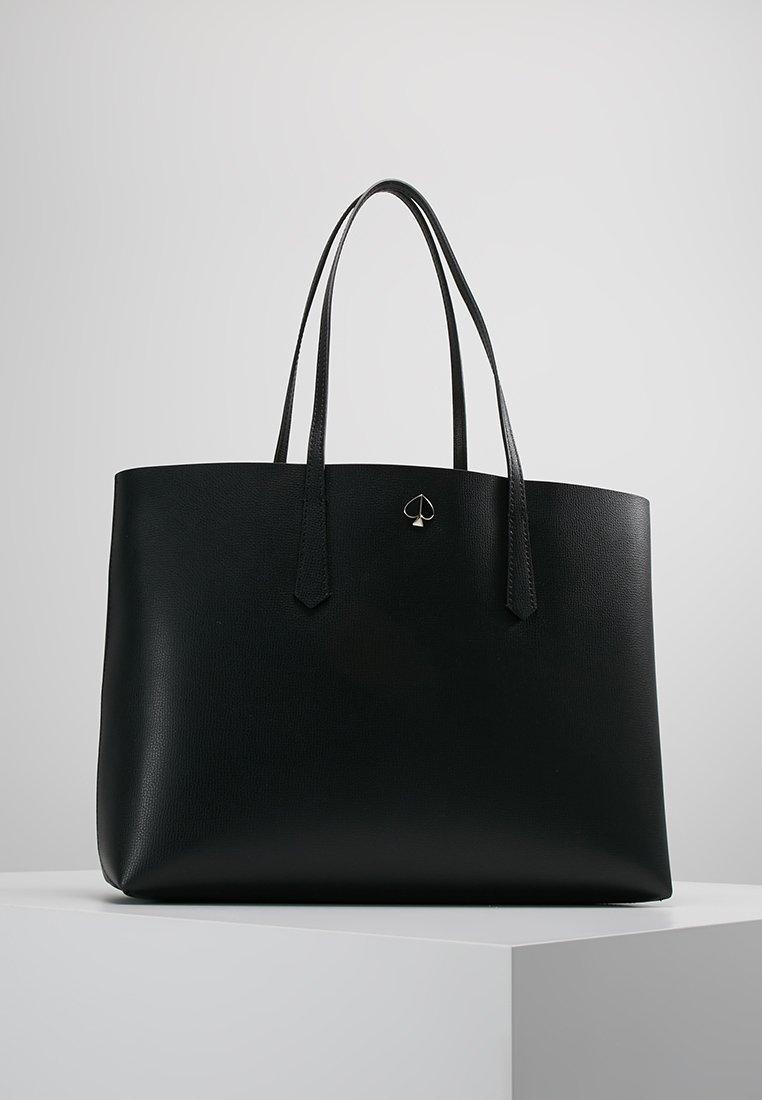 kate spade new york - MOLLY LARGE SET - Handbag - black
