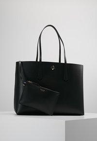 kate spade new york - MOLLY LARGE SET - Handbag - black - 5