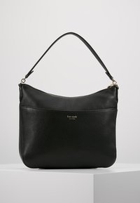 kate spade new york - POLLY MEDIUM SHOULDER - Håndveske - black - 2