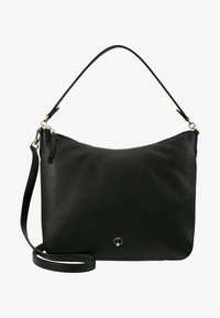 kate spade new york - POLLY MEDIUM SHOULDER - Håndveske - black - 5