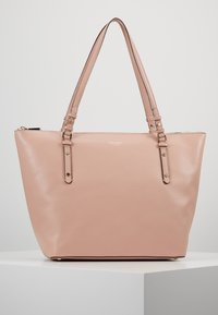 kate spade new york - POLLY LARGE TOTE - Tote bag - flapper pink - 0